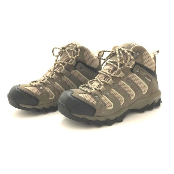 Redhead Womens Front Range Hiking Boots